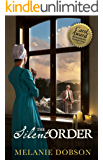 The Silent Order: A Legacy of Love Novel