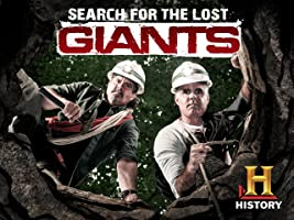 Search for the Lost Giants Season 1