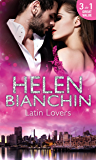 Latin Lovers: A Convenient Bridegroom / In the Spaniard's Bed / The Martinez Marriage Revenge (Mills & Boon M&B)