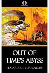 Out of Time's Abyss Kindle Edition