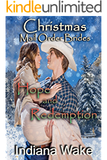 Mail Order Bride Christmas Hope And Redemption