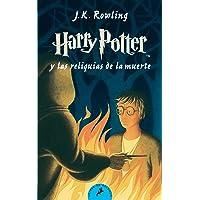 Harry Potter y las Reliquias de la Muerte (Letras de Bolsillo)