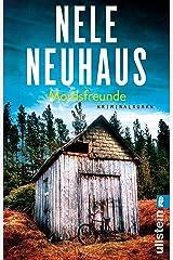 Mordsfreunde (Ein Bodenstein-Kirchhoff-Krimi 2) (German Edition) Kindle Edition