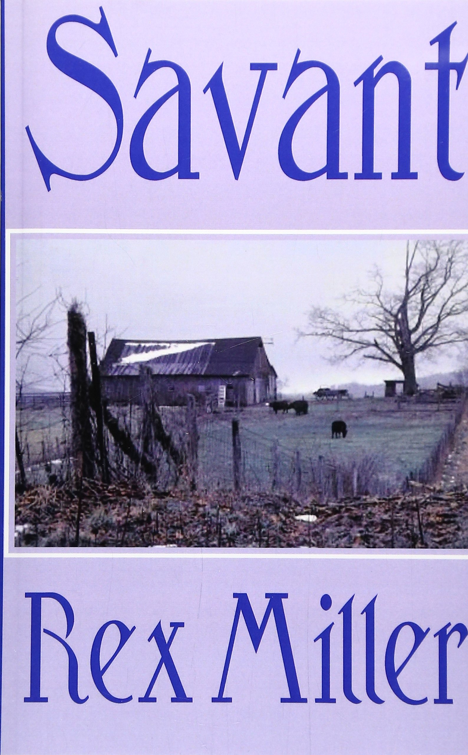 Read Online SAVANT ebook
