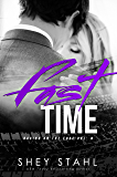 Fast Time (Racing on the Edge Book 8)