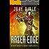 Razer Edge: A Roak: Galactic Bounty Hunter Novel