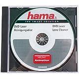 DVD de nettoyage pour tête de lecture laser de lecteurs CD, DVD, Blu-Ray, Playstation, Xbox, Nintendo, ordinateur portable, système stéréo - par DURAGADGET