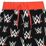 WWE Boys' World Wrestling Entertainment Shorts
