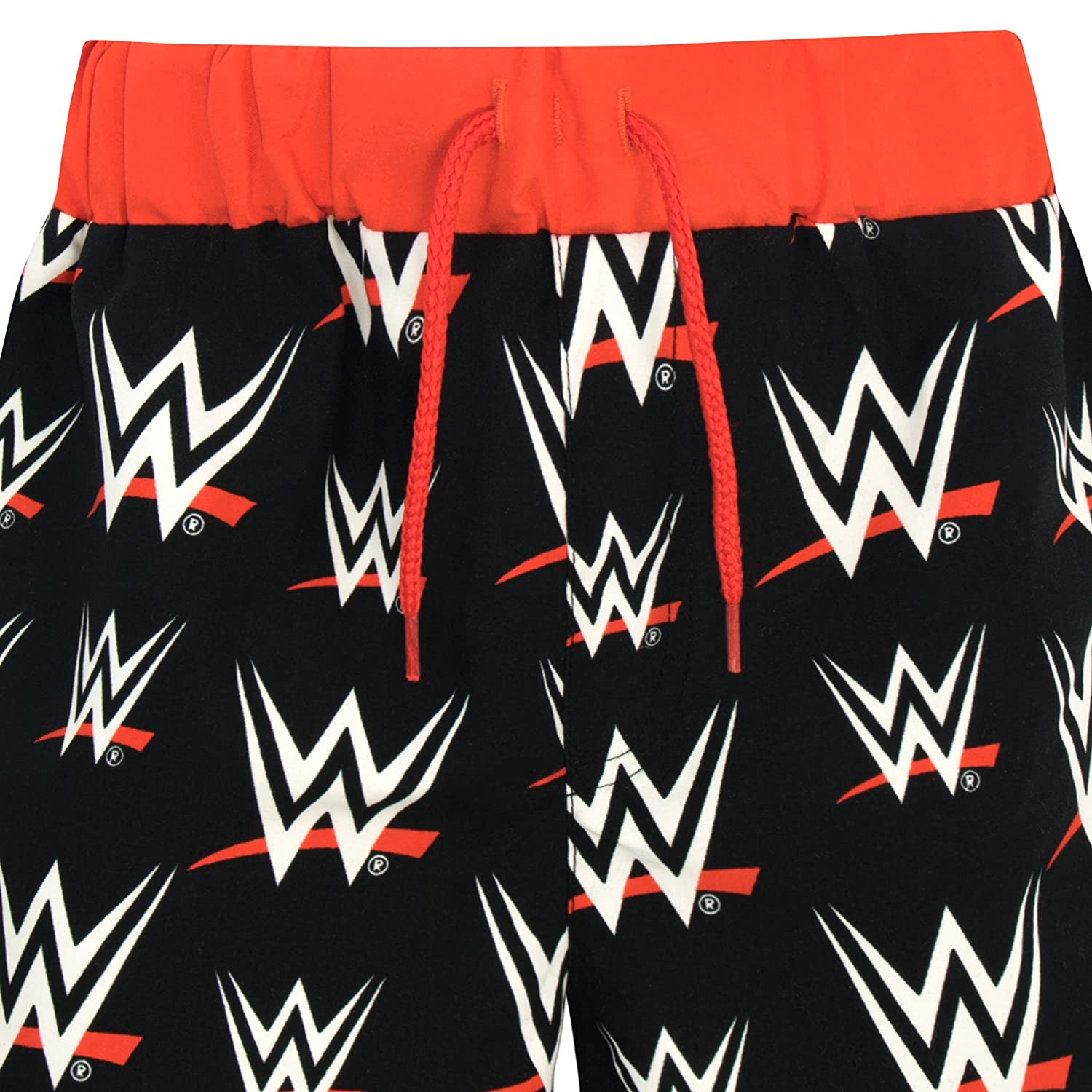 WWE Boys World Wrestling Entertainment Swim Shorts Ages 5 to 13 Years