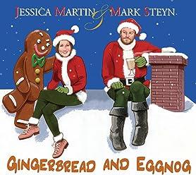 Gingerbread And Eggnog