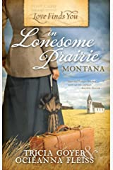 Love Finds You in Lonesome Prairie, Montana Kindle Edition