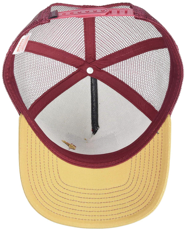 pistil Mens Burnside Trucker Hat