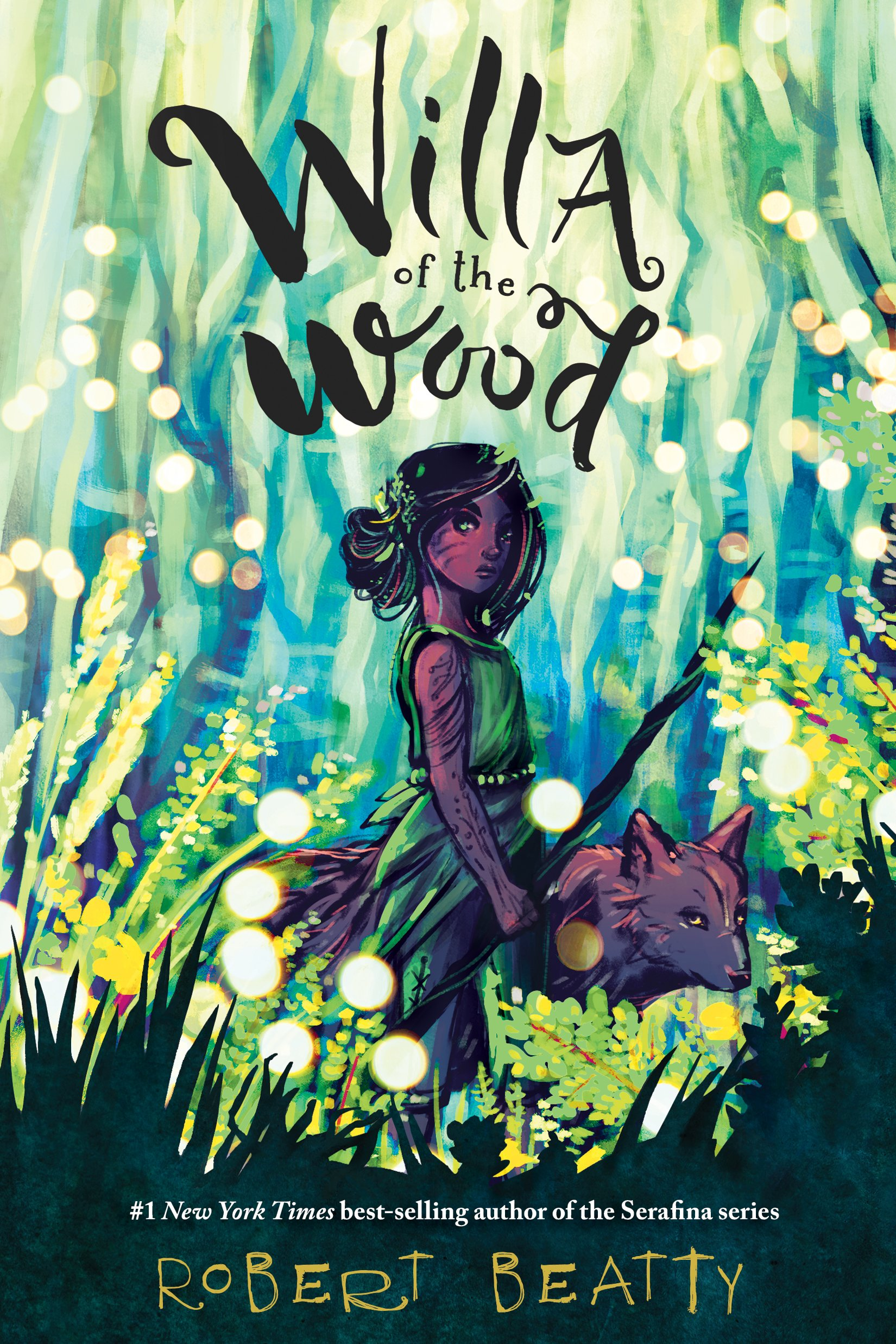 Willa of the Wood: Amazon.es: Robert Beatty: Libros en idiomas extranjeros