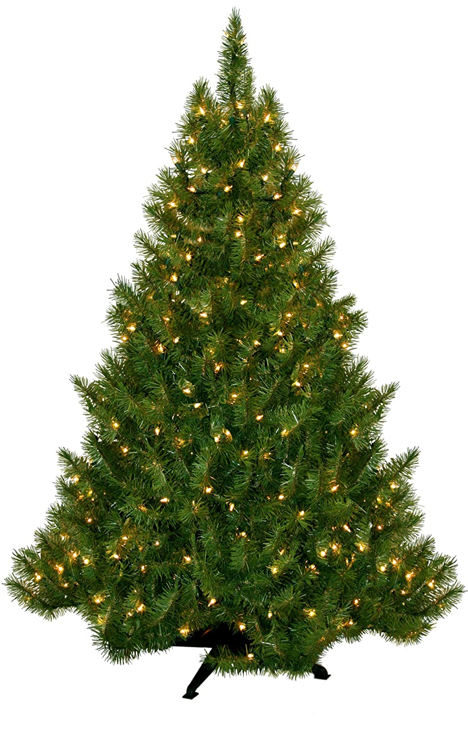The Best Artificial Christmas Tree 4