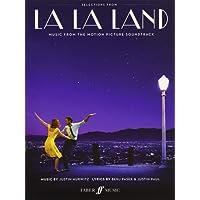 La La Land (Piano/Voice/Guitar) (Pvg)