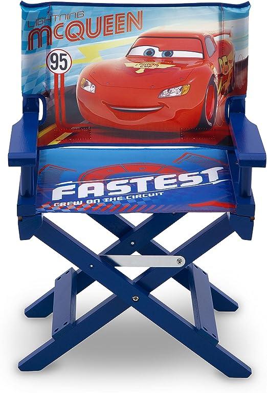 Disney//Pixar Cars Directors Chair