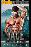 Jace (Alpha Company Renegades Book 3)