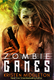 Origins (Zombie Games - Book One) A Zombie Apocalypse Adventure