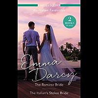 The Ramirez Bride/The Italian's Stolen Bride