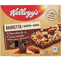 Kellogg's Almendra y Fruta Barritas - Paquetes