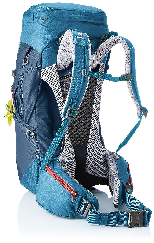 9124581212 Deuter Futura PRO SL, Zaino Unisex-Adulto, Denim Arctic, 34: Amazon.it:  Sport e tempo libero