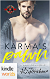 Special Forces: Operation Alpha: Karma's Pawn (Kindle Worlds Novella)