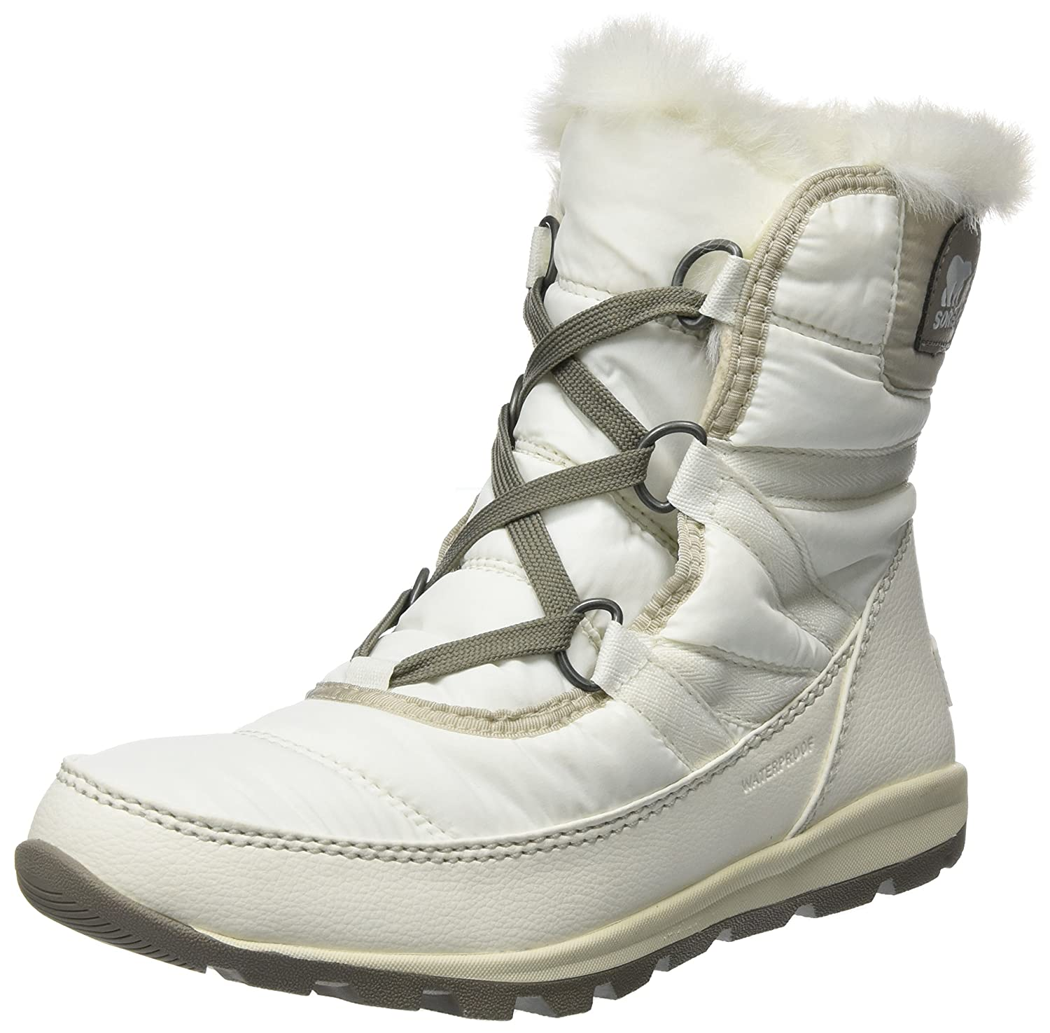 SOREL Women's Whitney Short Lace Snow Boot 1767011