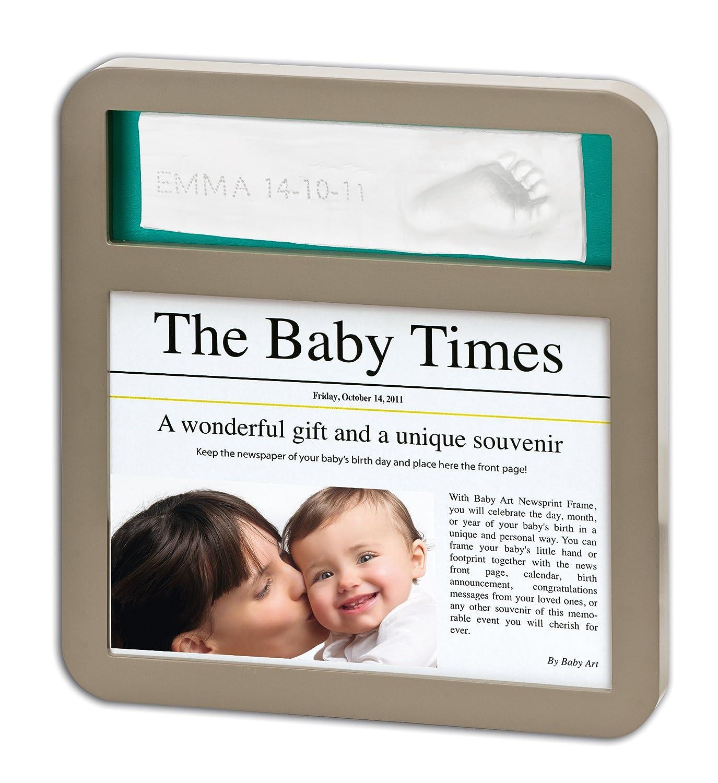 Baby Art 34120099 - News Print Frame, Rahmen für Abdruck und Zeitung ...
