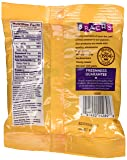 Brachs Maple Nut Goodies Roasted Peanuts in Crunchy Toffee with Real Maple Coating, 4 Oz Pack