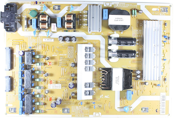 55 UN55MU8000FXZA BN44-00911A Power Supply Board Unit