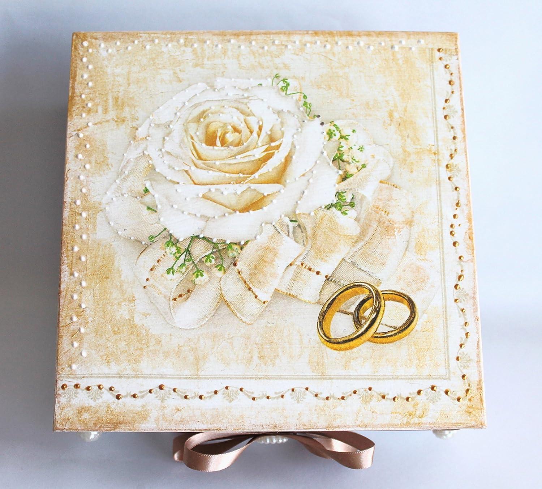 Wedding Gift Decoupage Box Wedding Gift Ideas Keepsake Box Free Uk