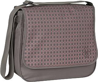 Lässig Basic Messenger Bag, Comb Slate