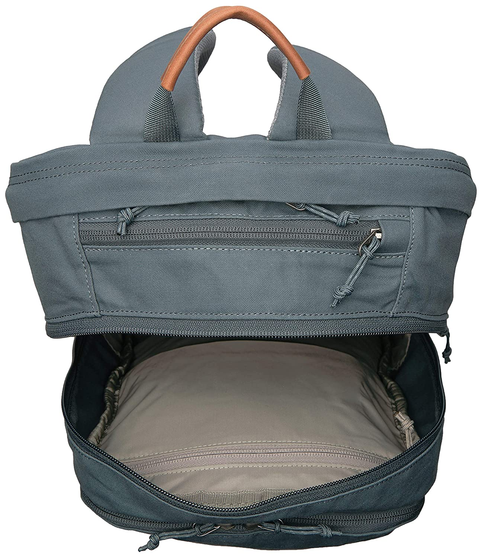 Raven 28 Backpack Fjallraven Fits 15 Laptops