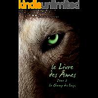 Le Champ des Loups (Le Livre des âmes t. 2) (French Edition)