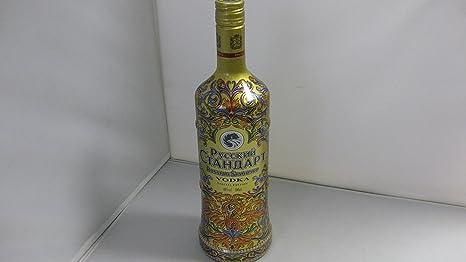 Russian Standard Vodka LYUBAVIN Special Edition (1 x 1 l)