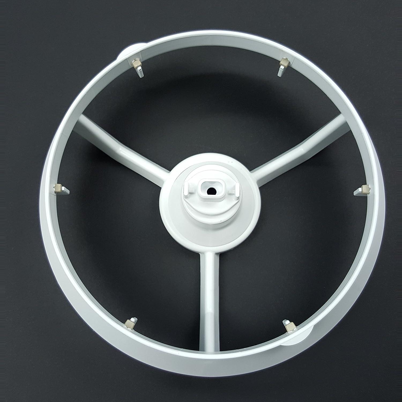 Nero Sharplace 5 Pcs Rel/è Auto E Presa Di Corrente Impermeabile 80a Amp 4 Pin Spst Wire 12 v