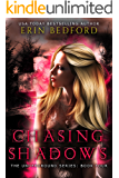 Chasing Shadows (The Underground Book 4)