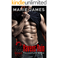 Ravens Ruin MC: The Complete Series