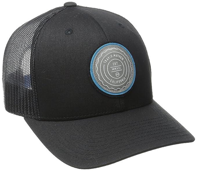 a4cc38b4 Amazon.com: TravisMathew Men's Trip L, Black, One Size: Clothing