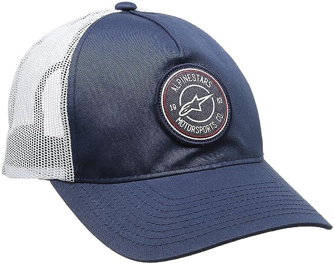 Alpinestars Men s Bullseye Hat 245164f2afe5