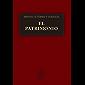 El patrimonio: El pecuniario y el moral o derechos de la personalidad (Biblioteca Jurídica Porrúa)
