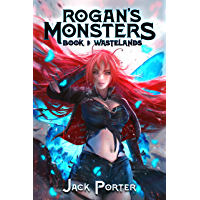 Rogan's Monsters: Wastelands (English Edition)