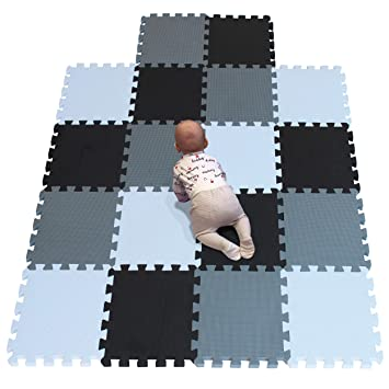 Details about  /Multicolour Kids Play Mats Living Room Yoga Gym Exercise Gym Fitness Rug Carpet