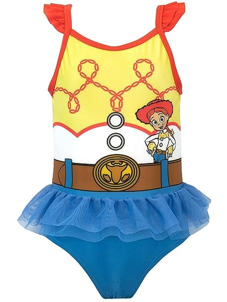 Disney Bañador para Toy Story Jessie  Amazon.es  Ropa y accesorios 329beb58b97