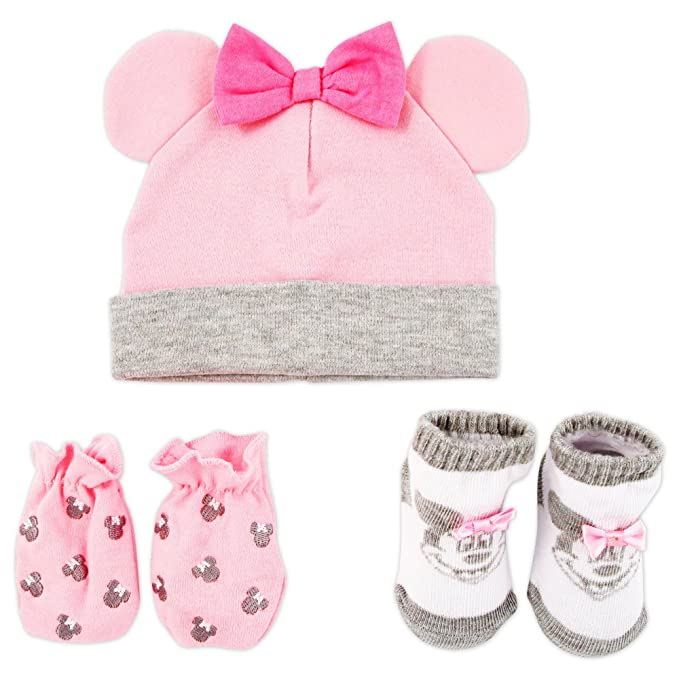 987d29b54324d5 Image Unavailable. Image not available for. Color: Disney Baby Girls Minnie  Mouse ...