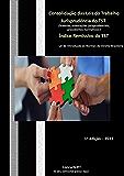 Consolidação das Leis do Trabalho (CLT)  e  Jurisprudência do Tribunal Superior do Trabalho (TST)