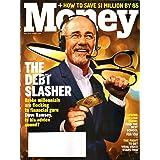 Money Magazine May 2019 | The Debt Slasher, Dave Ramsey