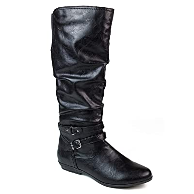CLIFFS BY WHITE MOUNTAIN Women's Franka Knee High Boot | Knee-High