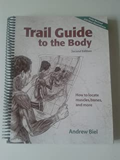 Trail guide to the bodys quick reference to trigger points 1 trail guide to the body how to locate muscles bones and more by fandeluxe Image collections