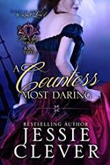 A Countess Most Daring (The Spy Series Book 3) Kindle Edition